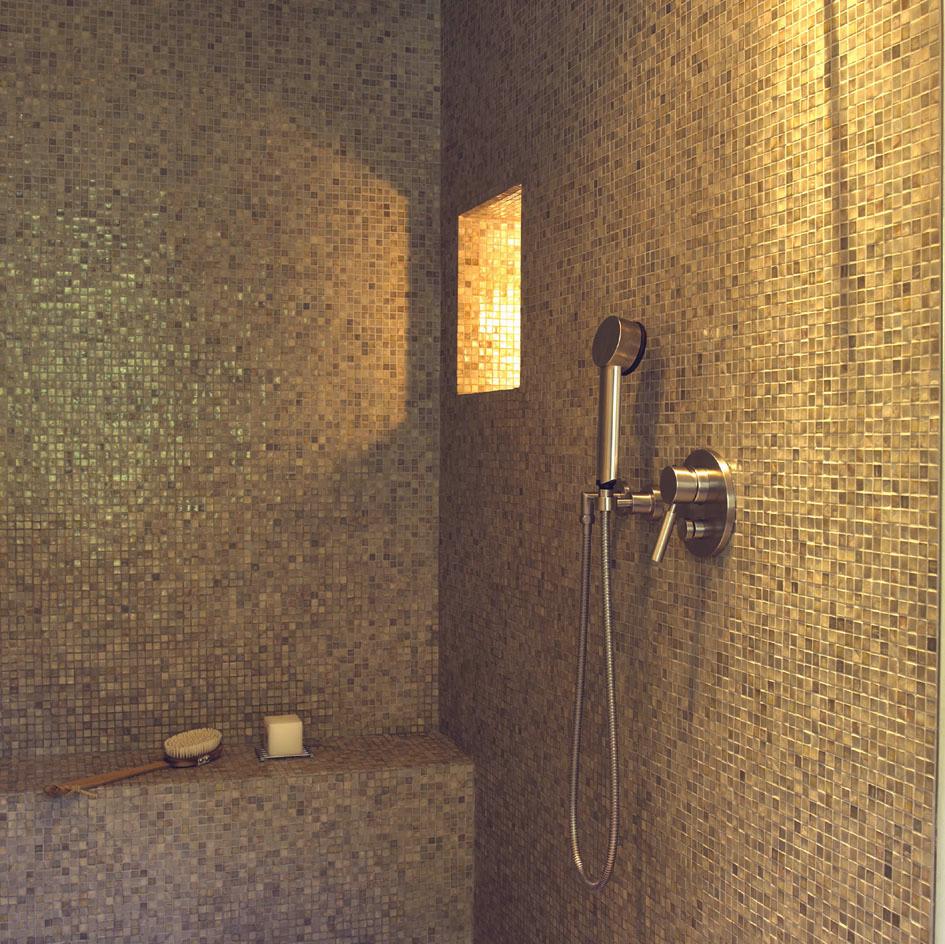 umbau 60er jahre bungalow - honeyandspice, Badezimmer ideen