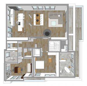 Innenarchitektur Wiesbaden loft bauhausstil innenarchitektur modern frankfurt wiesbaden