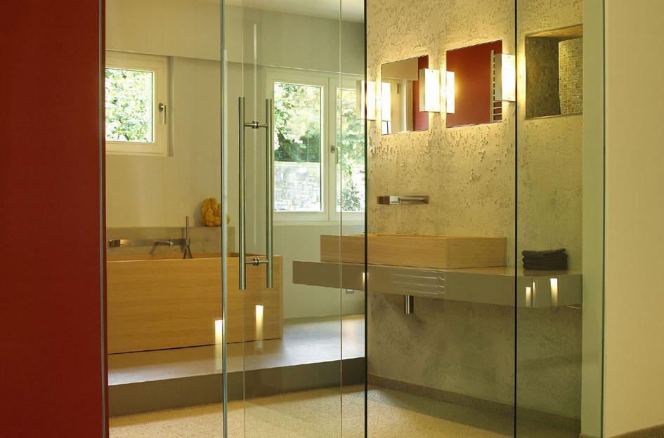 umbau 60er jahre bungalow honeyandspice. Black Bedroom Furniture Sets. Home Design Ideas
