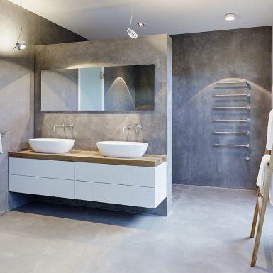 badplanung, bad, waschtisch, private-spa, freistehende wanne