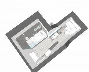 badplanung 3d visualisierung grundriss innenarchitekt